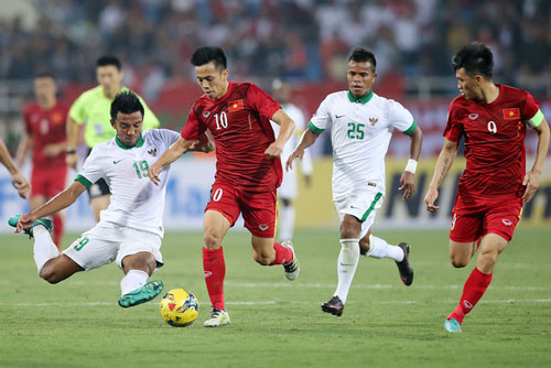 "viet nam va indonesia: duyen no ""ngut troi"" o cac ky aff cup, sea games hinh anh 4"