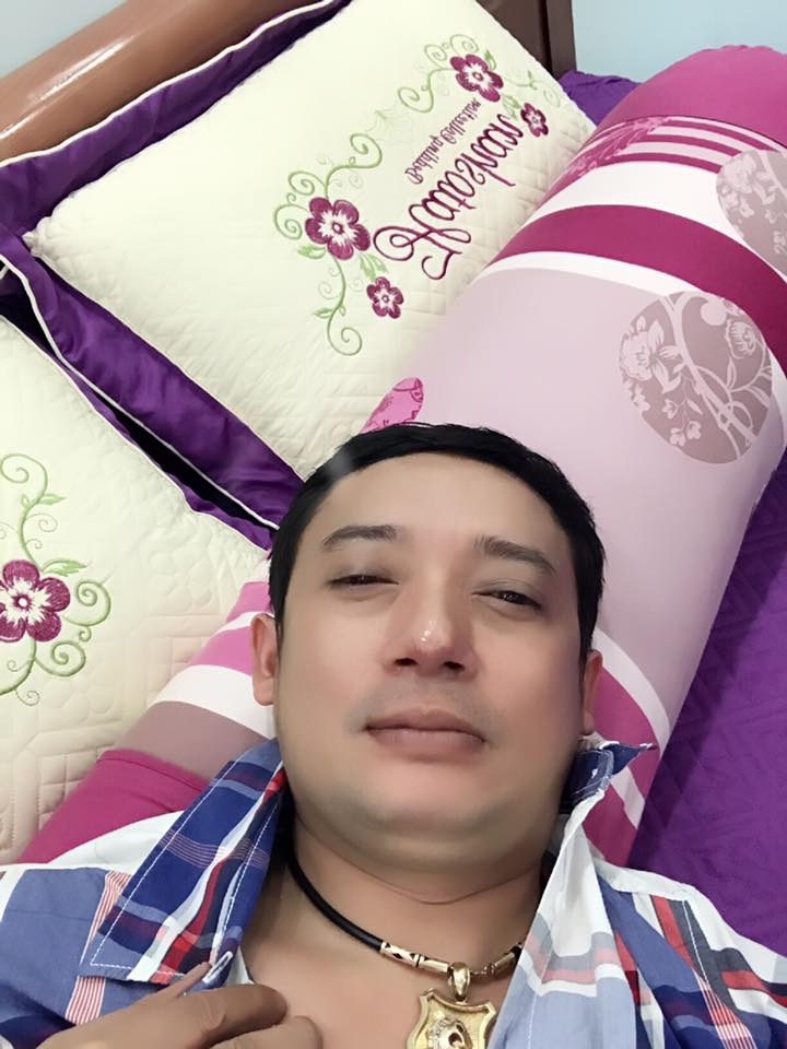 """clip nghe si chien thang khoe giong """"gay me"""" sau on ao bi doa giet hinh anh 4"""