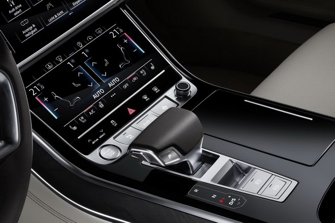 audi a8 2018 hoan toan moi co gia tu 2,3 ty dong hinh anh 4
