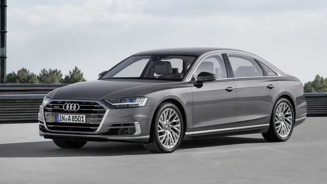 audi a8 2018 hoan toan moi co gia tu 2,3 ty dong hinh anh 6