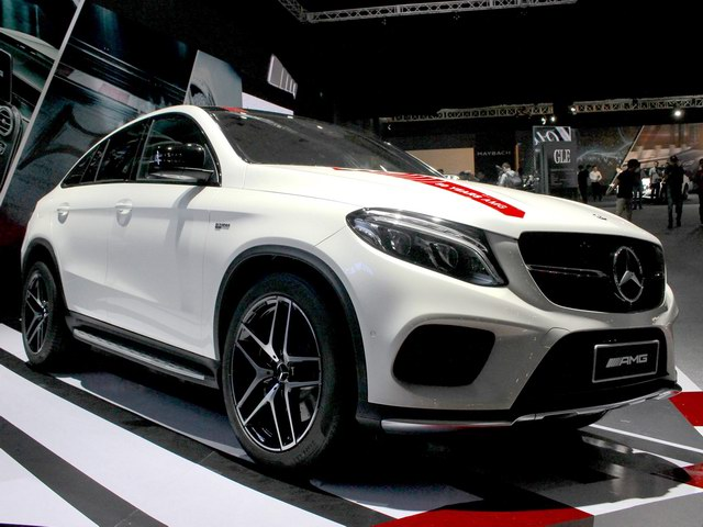 mercedes-amg gle43 coupe gia 4,469 ty dong o viet nam hinh anh 1