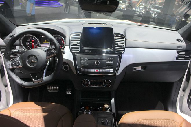 mercedes-amg gle43 coupe gia 4,469 ty dong o viet nam hinh anh 3