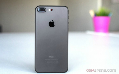 iphone 8 su dung cong nghe lay net laze 3d cho camera hinh anh 1