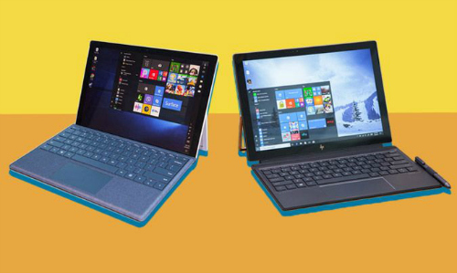 chon hp spectre x2 hay surface pro? hinh anh 8