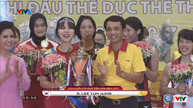 "can canh ve ""van nguoi me"" cua hoa khoi vtv cup 2017 hinh anh 1"