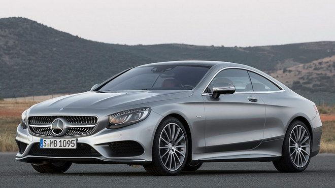 mercedes s-class coupe va cabriolet 2018 ra mat thang 9/2017 hinh anh 1