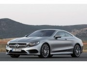 o to - Xe may - Mercedes S-Class Coupe va Cabriolet 2018 ra mat thang 9/2017