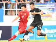 "The thao - Ha Thai Lan bang ""dau sung"", Viet Nam vo dich giai U15 dNa"