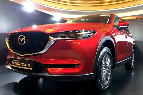 mazda cx-5 the he moi ra mat singapore, gia 'chat' 2,7 ty dong hinh anh 2