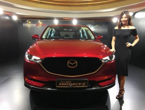 mazda cx-5 the he moi ra mat singapore, gia 'chat' 2,7 ty dong hinh anh 8