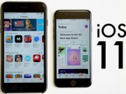 Video: App Store tren nen tang iOS 11 co gi moi?