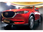 Mazda CX-5 the he moi ra mat Singapore, gia 'chat' 2,7 ty dong