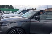 o to - Xe may - Range Rover Velar sap ve Viet Nam?