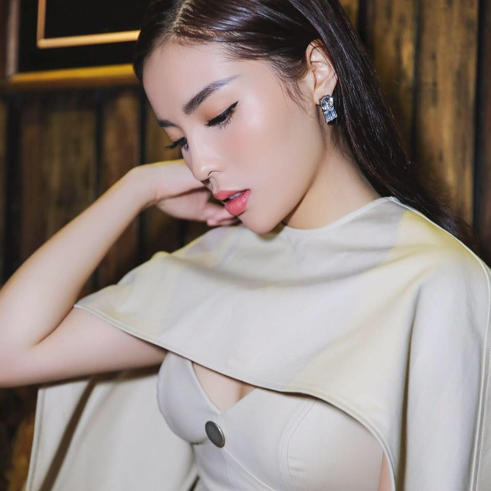 ky duyen noi toan triet ly sau scandal hut thuoc, hit bong cuoi...? hinh anh 10