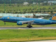 Thong tin bao chi ve doi bay Boeing 777-200ER