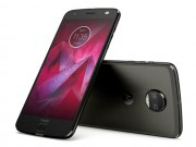 CHiNH THuC: Motorola Moto Z2 Force Edition da ra mat