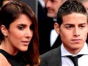 The thao - Vua roi Real Madrid, James Rodriguez da tuc toc ly di vo