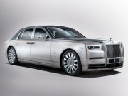 Rolls-Royce Phantom the he 8 hoan toan moi ra mat