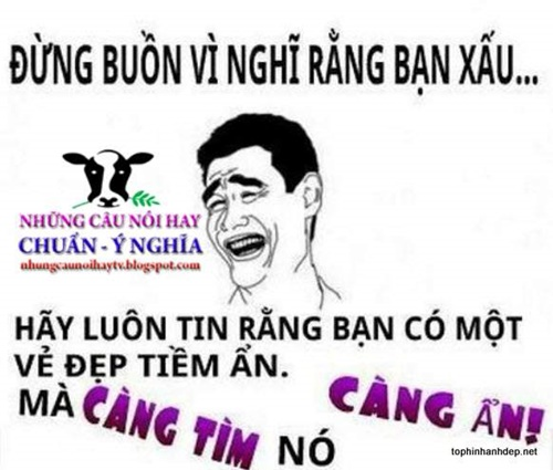 """""""cuoi ngat"""" voi nhung hinh anh luom lat tu facebook hinh anh 11"""