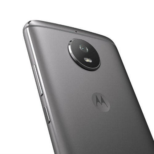 moto g5s va g5s plus ra mat: camera kep, gia bang nua iphone 7 plus hinh anh 2