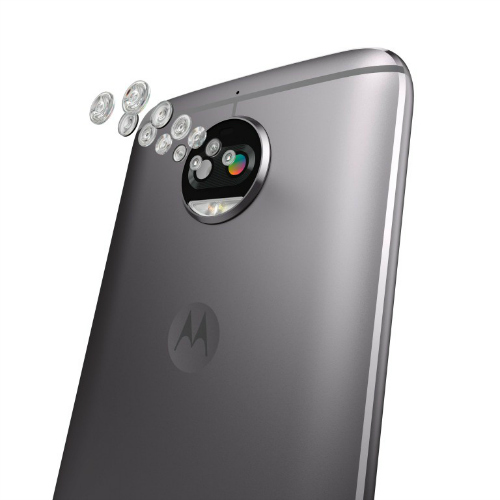 moto g5s va g5s plus ra mat: camera kep, gia bang nua iphone 7 plus hinh anh 3