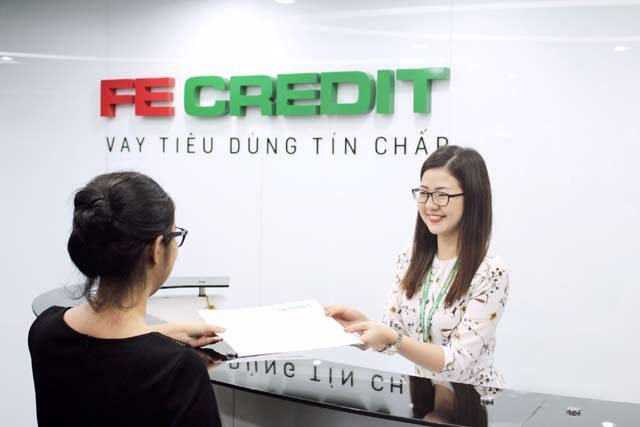 fe credit dieu chinh nang von dieu le len 4.474 ty dong hinh anh 1