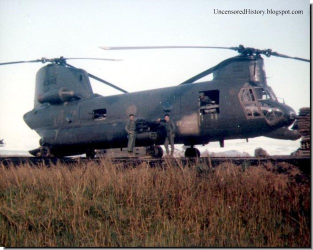 day la ly do kqnd viet nam dung lai truc thang chinook hinh anh 1