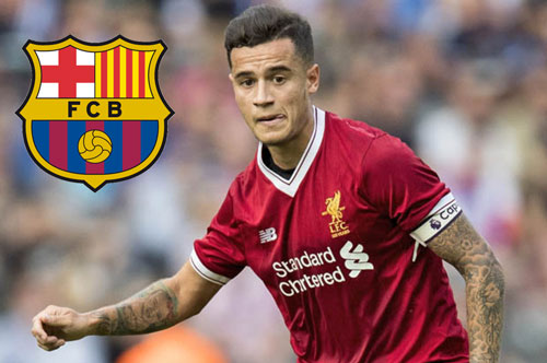 liverpool thu loi so tien ky luc khi ban coutinho cho barcelona hinh anh 1