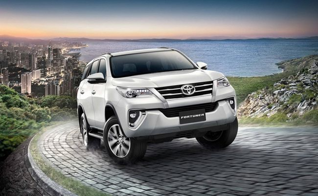 toyota fortuner 2017 co gia chi tu 846 trieu dong hinh anh 1