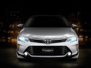 Toyota Camry 2.0G Extremo 2017 gia 1,04 ty dong