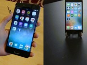BPhone 2017 da co 4 tinh nang ma iPhone den gio van chua co