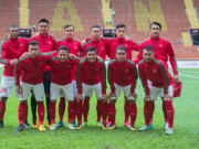 The thao - Link xem truc tiep U22 Indonesia vs U22 Philippines