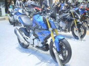 BMW G310R ve dong Nam a, gia chi 153 trieu VNd
