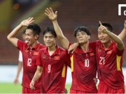 "The thao - Quan HAGL ""can"" ca doi hinh U22 Philippines"