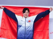 The thao - Gianh HCV, pha ky luc SEA Games, anh Vien van cam thay rat… buon!