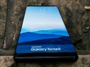 "Samsung tung video tinh nang cuc ""hot"" tren Galaxy Note 8, ra mat ngay mai"