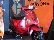 Can canh ve dep cua 2017 Vespa S 125 i-Get