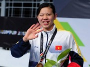 "The thao - anh Vien lap ""hat-trick"" vang tai SEA Games 29"