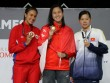 """Nhat Ky SEA GAMES (toi 23.8): Viet Nam """"dai nao"""" dien kinh, anh Vien gay that vong"""