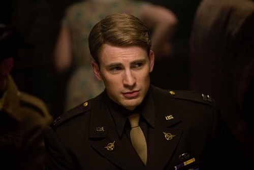 """phong cach don gian ma chat cua """"captain america"""" chris evans hinh anh 1"""