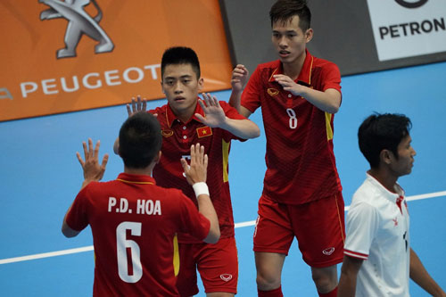 nhat ky sea games (29.8): anh vien he lo tham vong hau sea games, pencak silat doat hcv hinh anh 3