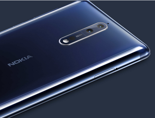 """4 ly do khien nokia 8 la chiec smartphone """"doc nhat vo nhi"""" hinh anh 1"""