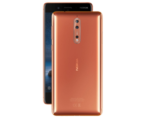 """4 ly do khien nokia 8 la chiec smartphone """"doc nhat vo nhi"""" hinh anh 4"""