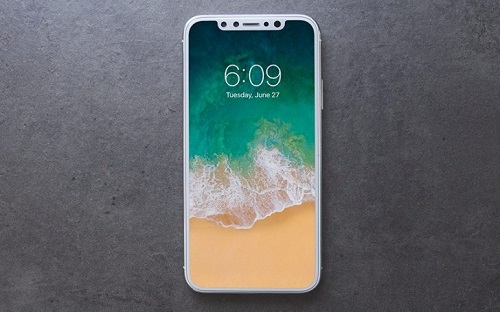 iphone 8 co the dung dieu khien cu chi thay nut home hinh anh 1