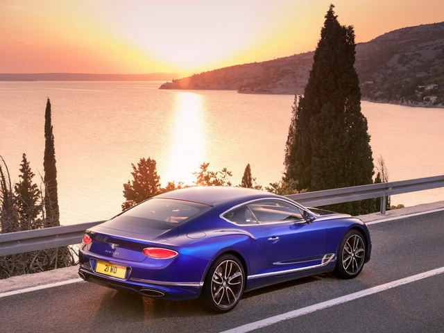 bentley continental gt 2018 hoan toan moi lo dien hinh anh 3