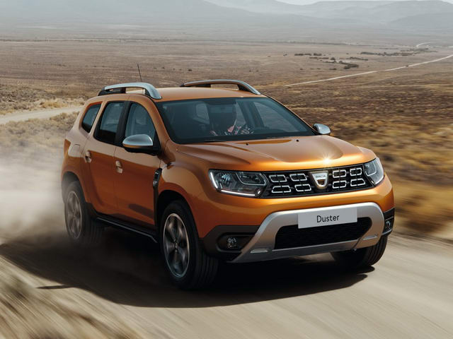 suv co nho renault duster 2018 the he moi xuat hien hinh anh 2