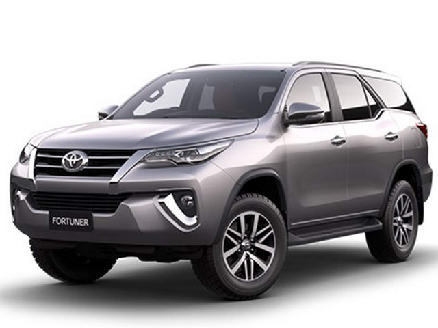 thi truong bien dong: fortuner giam gia, vios tang gia hinh anh 1