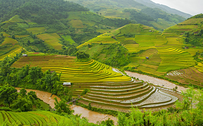 viet nam lot top 20 dat nuoc dep nhat the gioi hinh anh 1