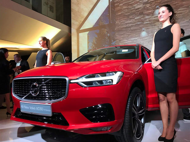 volvo xc60 2018 den dong nam a, gia tu 3,8 ty dong hinh anh 1