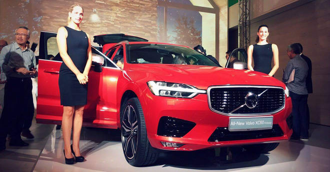 volvo xc60 2018 den dong nam a, gia tu 3,8 ty dong hinh anh 2